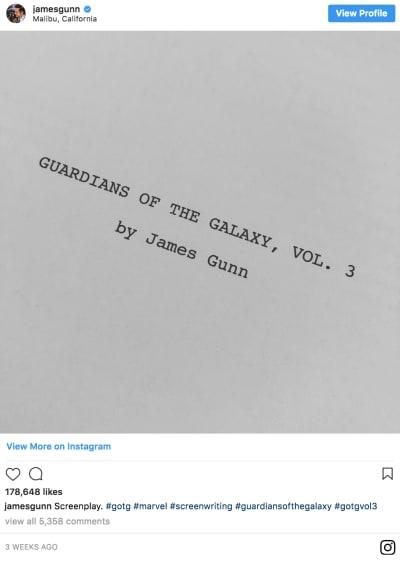 gunn script