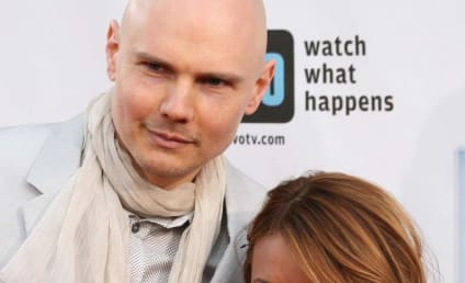 Random New Couple Alert: Tila Tequila and Billy Corgan
