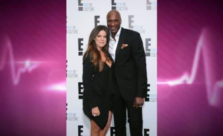 Khloe Kardashian: Pregnant by Lamar?