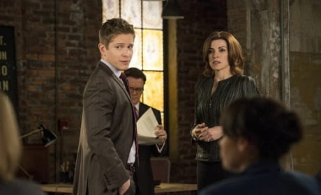Good Wife 100th Episode Pic