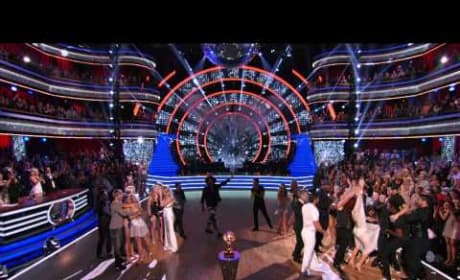 Dancing with the Stars Winner Announced