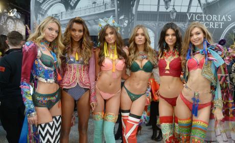 So... Many... Models