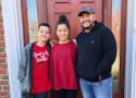 Collin Gosselin Surfaces, Poses Happily with Dad and Sister