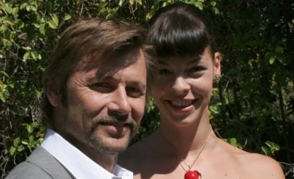 Grant Show and Pollyanna McIntosh: It's Over!