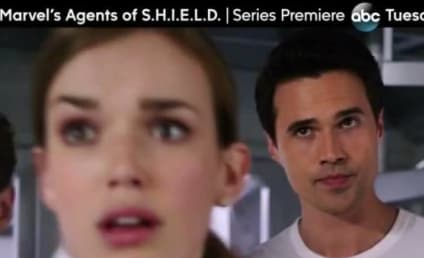 Marvel's Agents of S.H.I.E.L.D. Preview: Will You Watch?