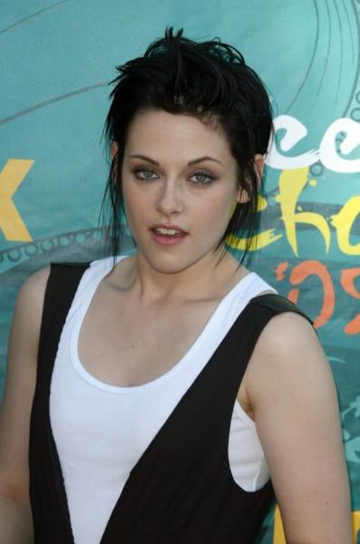 Stewart nude kirsten Kristen Stewart