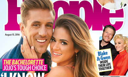JoJo Fletcher and Jordan Rodgers: Engaged!