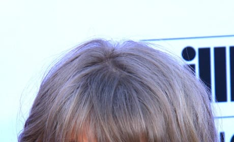 Taylor Swift Up Close