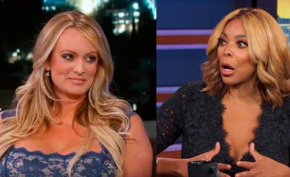 Stormy Daniels to Wendy Williams: My Vagina is Athletic and Beautiful!
