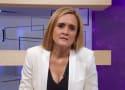 Samantha Bee Addresses Ivanka Trump Insult C-ntroversy