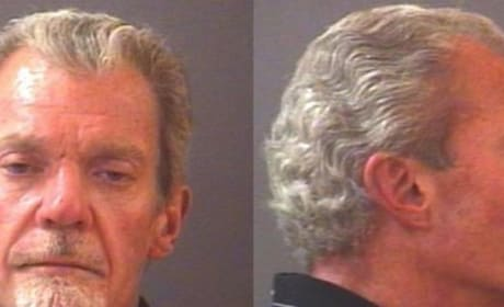 Jim Irsay Arrested on Drug Charges