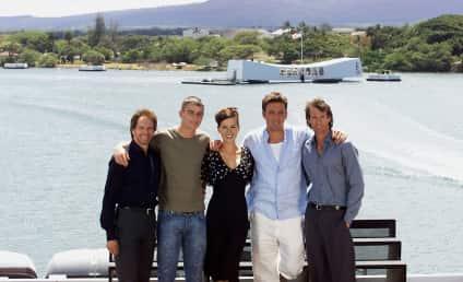 Kate Beckinsale: 'Pearl Harbor' Director Michael Bay Body-Shamed Me!