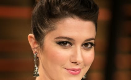 Mary Elizabeth Winstead Responds to Nude Photo Hacker: Enjoy My Intimate Photos, Pervs!