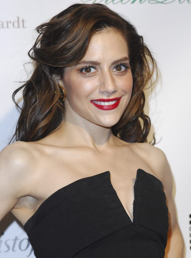 Brittany Murphy Image