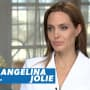 Angelina Jolie on GMA