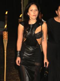 A Lady Gaga Photograph