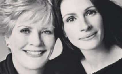 Betty Lou Motes, Julia Roberts' Mom, Passes Away at 80