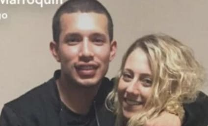 Cassie Bucka: Javi Marroquin Moves on From Kailyn Lowry with Kailyn Look-Alike GF!