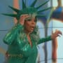 Wendy williams collapses 5