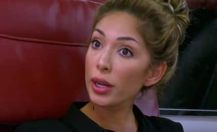 Farrah Abraham: SNUBBED By Teen Mom Cruise Organizers