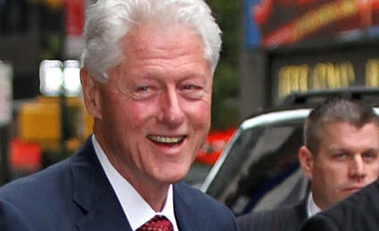 Bill Clinton: Still Banging Side Chicks, Colin Powell Claims
