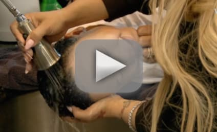 T.I. and Tiny The Family Hustle Season 4 Episode 20 Recap: A Major Fear of Water