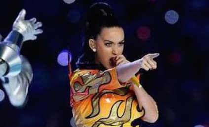 Katy Perry vs. Bam Bam Bigelow: Who Wore It Better?