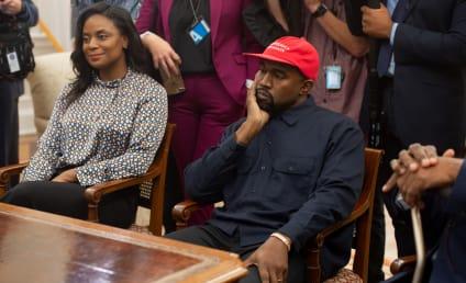 Kanye West: I've Been Used! Eff You, Politics!