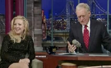 Kate Hudson: A-Rod is Nice!
