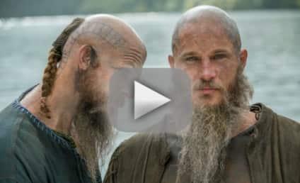 Watch Vikings Online: Check Out Season 4 Episode 11