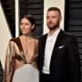 Justin Timberlake and Jessica Biel Sizzle
