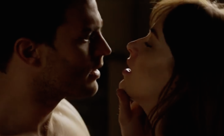 50 Shades Darker Trailer: Sex! Sex! Drama! More Sex!