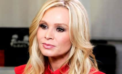 Tamra Judge: Daughter Goes to Court, REFUSES to Visit Mom