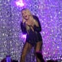 Carrie Underwood in Bridgestone Arena