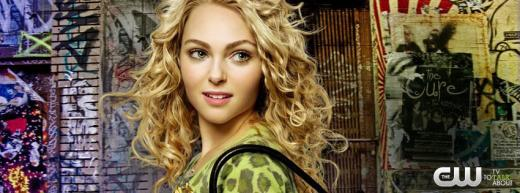 Carrie Diaries Picture