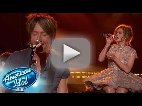 "American Idol Judges - ""True Colors"""