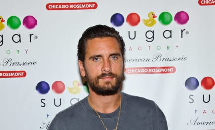 Scott Disick & Ella Ross: Actually Dating?!