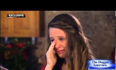 Jill and Jessa Duggar Interview, Part II
