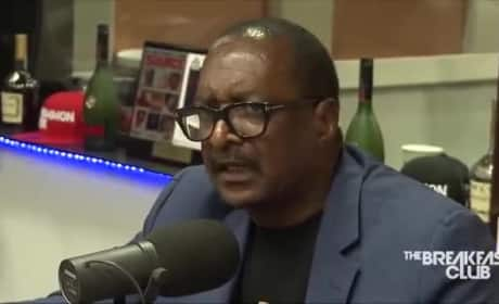 Mathew Knowles: Beyonce is Older Than She Says!