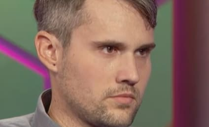 Ryan Edwards Breaks Down at the Teen Mom OG Reunion