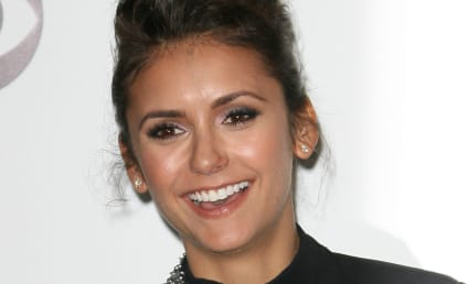 Nina Dobrev Turns 25!