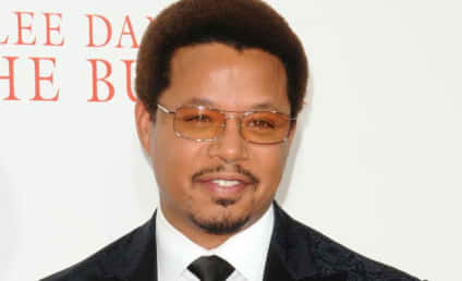 Terrence Howard: Possibly Suicidal, Accused of Beating Ex-Girlfriend as Well as Wife