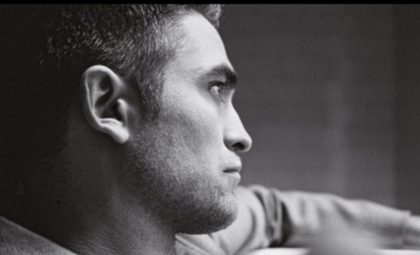 Would you want to Robert Pattinson to play Christian Grey?