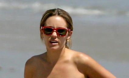 Lauren Conrad: Summer Style Star