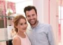 Lauren Conrad Welcomes First Child!