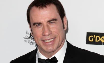 John Travolta Sex Allegations Contradicted By Flight Records?