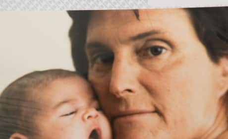 Celebrity Father's Day: See Stars' Tributes to Dads!