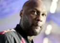 Lamar Odom Involved In Shootout at Hooters!