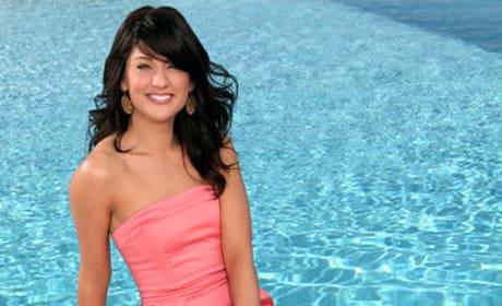 Jillian: Bachelorette Babe