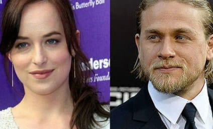 Sons of Anarchy Cast on Charlie Hunnam Landing Fifty Shades of Grey Role: LOL!